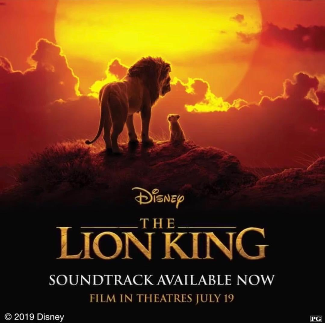 #LionKingJungleFestival is on and here are some amazing soundtracks from the movie. You can download them here  http:// umgafrica.lnk.to/LionKingOST      #LionKingWA<br>http://pic.twitter.com/AK1dOLTWl4