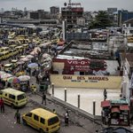 Image for the Tweet beginning: L'Afrique en marche - L'Afrique