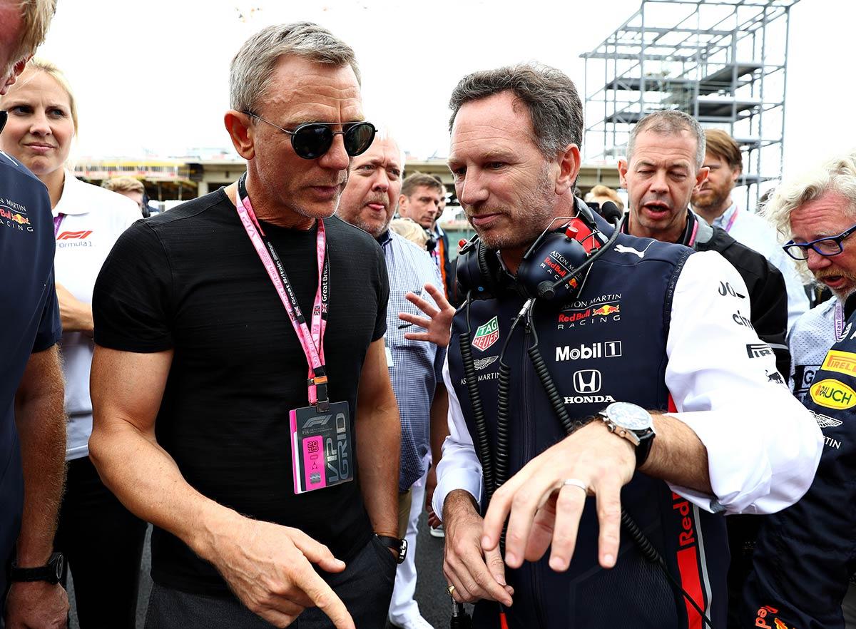 レッドブルF1代表「シルバーストンの結果は我々にとって非常に励みになった」と次戦ドイツGPに自信 https://www.as-web.jp/f1/503921 #2019年F1ニュース #F1 #f1jp #ホンダ #レッドブル