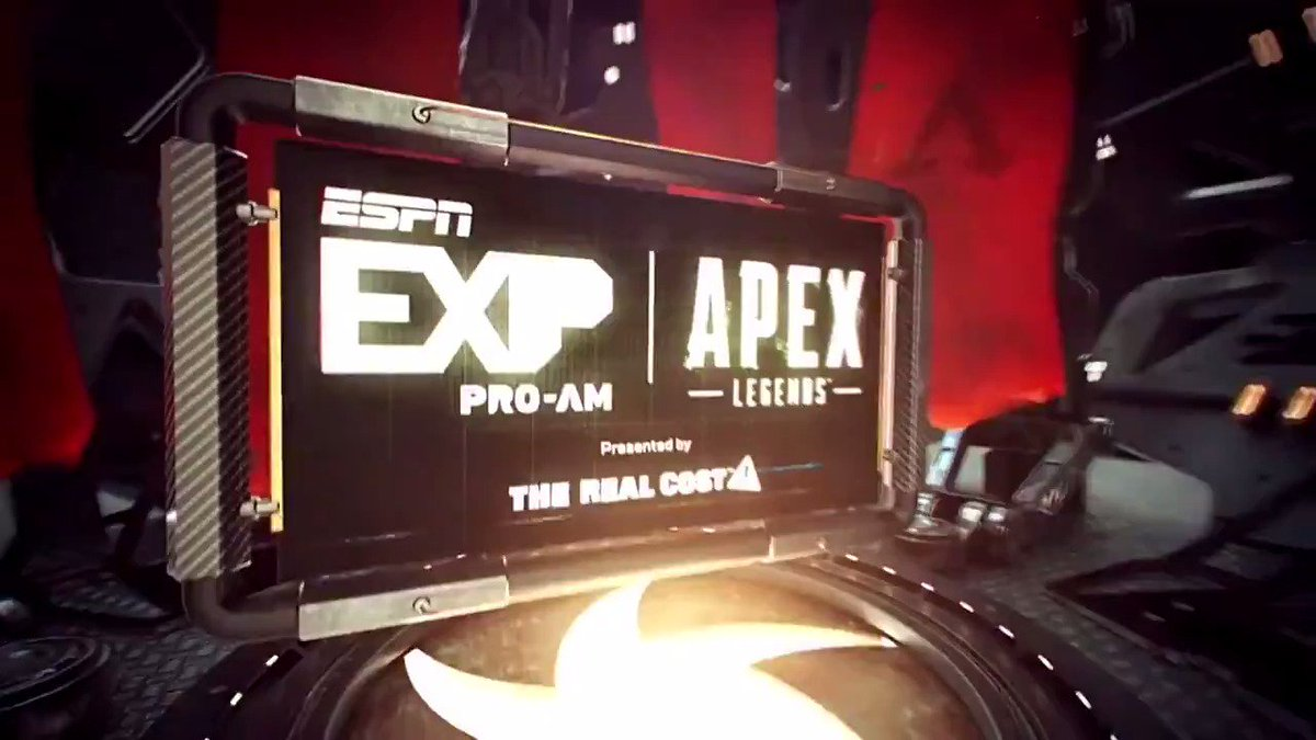 ICYMI: Watch as @ESPN brings together some of the top athletes and streamers to put it all on the line for a good cause. Watch the #ESPNEXP Pro-Am again from 5-7pm PST tonight on ESPN or from 12-2pm PST tomorrow on ABC.