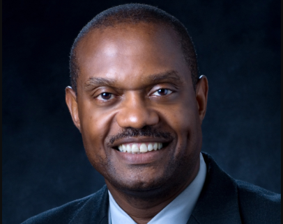 """""""After a decades-long struggle, the path to eliminate America's #HIV epidemic is clear. Expanding efforts across the country will close gaps, overcome threats, and turn around troublesome trends."""" Dr. Eugene McCray, Director  @CDC_HIVAIDS #HIVPlan #EndHIVEpidemic"""