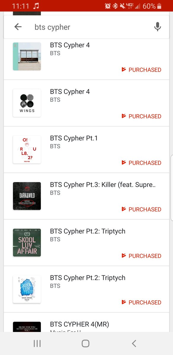 I guess I am a bit mad..at gaesori Well... Love Venting this way   And please release Ddaeng on iTune or GoogleMusic so I can VENT more!!!!!!!   #ARMYCYPHERPARTY @BTS_twt<br>http://pic.twitter.com/GTekIJPYrb