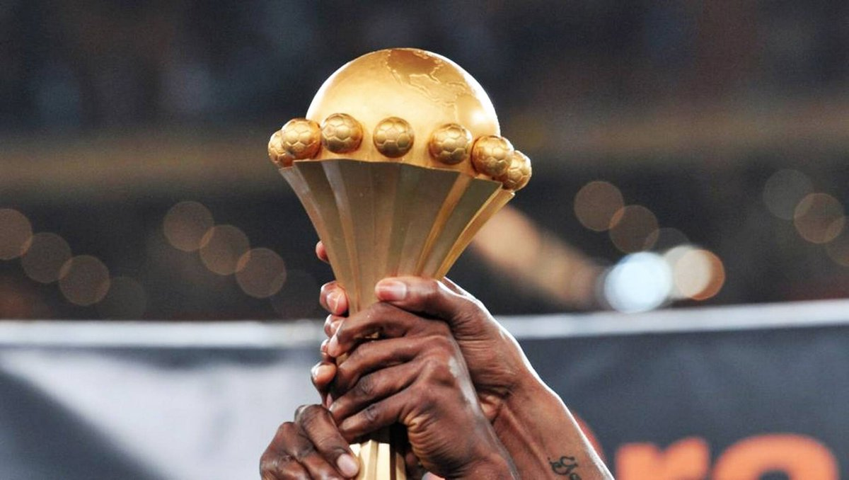 What's at stake 🏆  #TerangaLions  are playing in their 2nd Africa Cup of Nations final, but have never won the continental title  #LesFennecs contest their 3rd AFCON final, having won once in 1990 (1-0 v NGA)  #AFCON2019