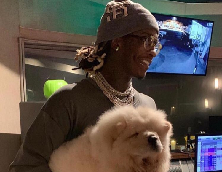 """Young Thug says we're going to witness """"BANGER THUG"""" on his upcoming album 'SO MUCH FUN' 👀"""