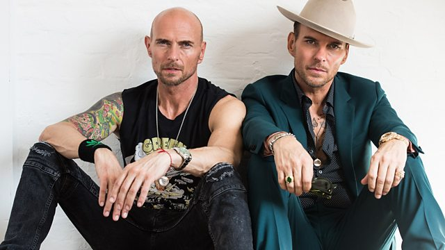 Who's spending #ANightInWithBros? Matt and Luke Goss reflect on some of their most memorable Bros moments, including some unseen footage from their smash documentary.10pm | @bbcfour & @BBCiPlayer. 📺👉http://bbc.in/2Yen9oN