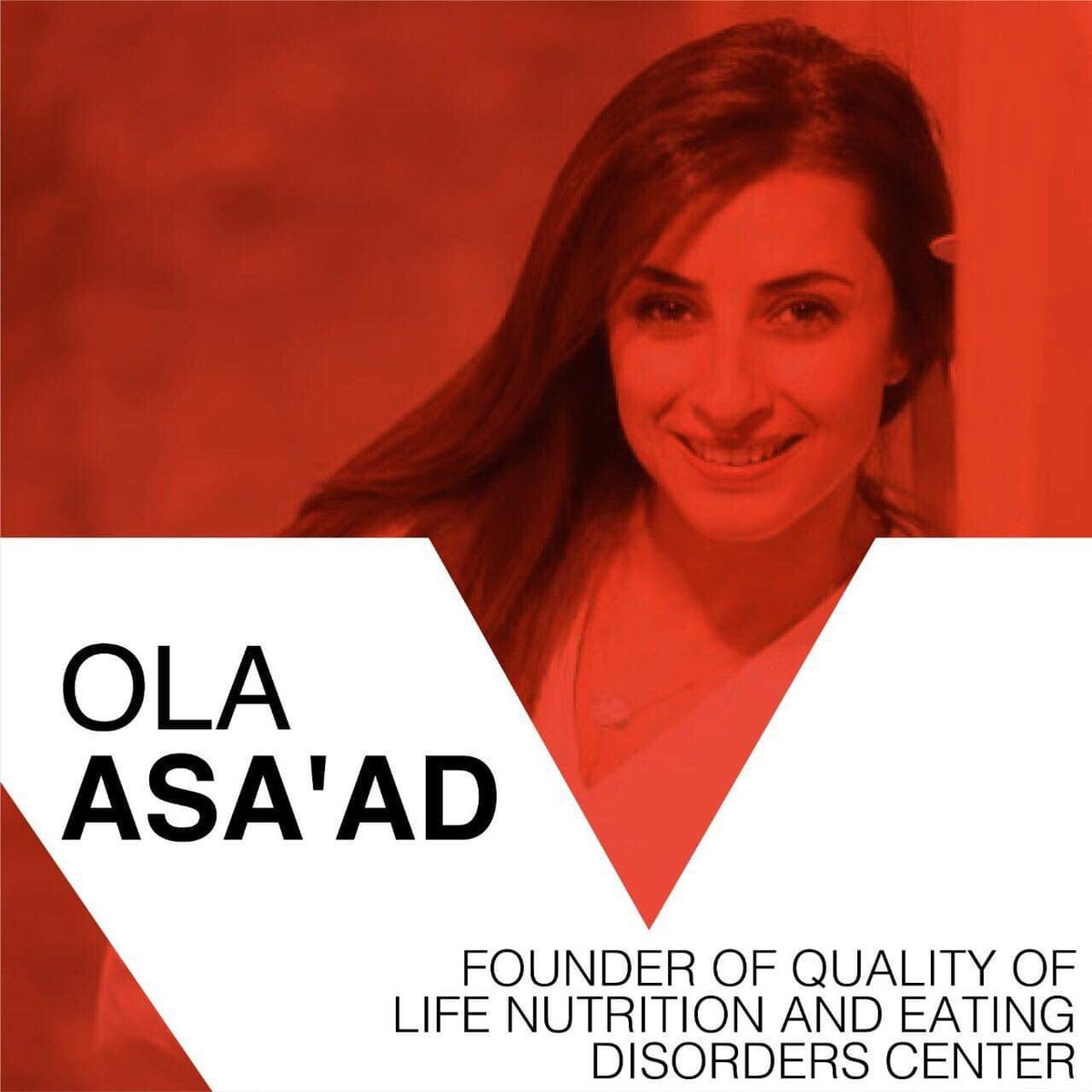 We are pleased to announce about the amazing who will be our sixth speaker, Ola Asa'ad💫https://www.facebook.com/439046570158865/posts/444633656266823?s=100005001768789&sfns=mo …#HaveHeart #TEDxDabouq #TED2019 #TEDx