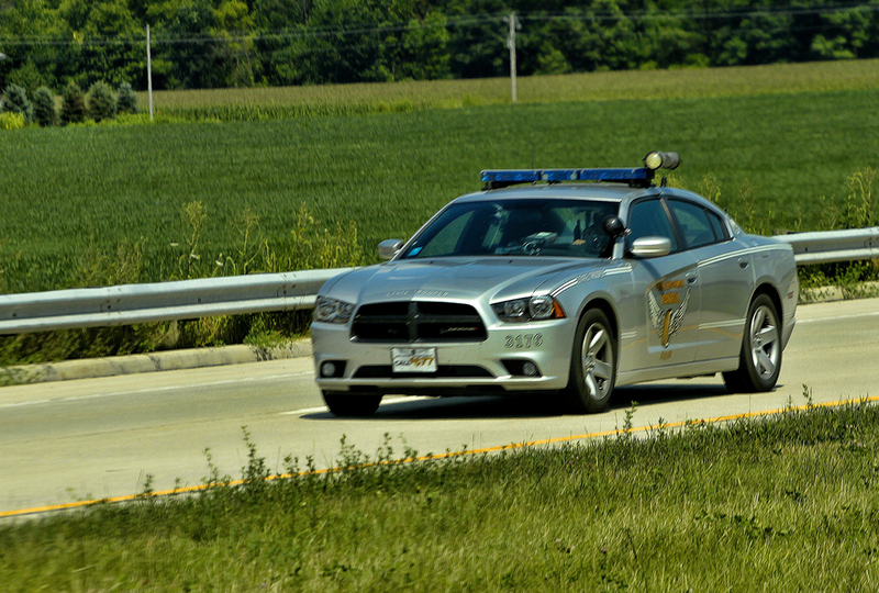 Ohio State Highway Patrol Soon To Step Up