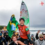 Image for the Tweet beginning: DÁ-LHE, MEDINA! O brasileiro foi