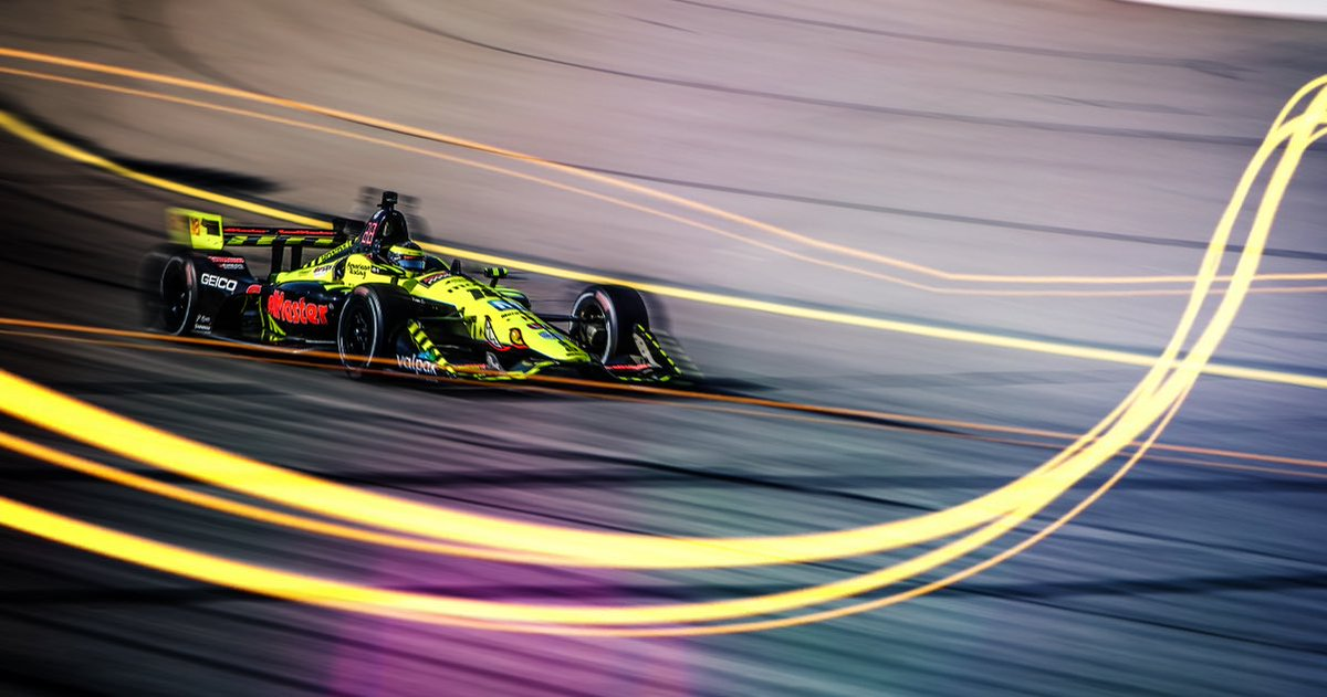 """""""I'm not sure what happened between the morning practice and qualifying. We'll take a look at the data and see what we can come up with."""" - @BourdaisOnTrack on today's #Iowa300 qualifying session. #INDYCAR"""
