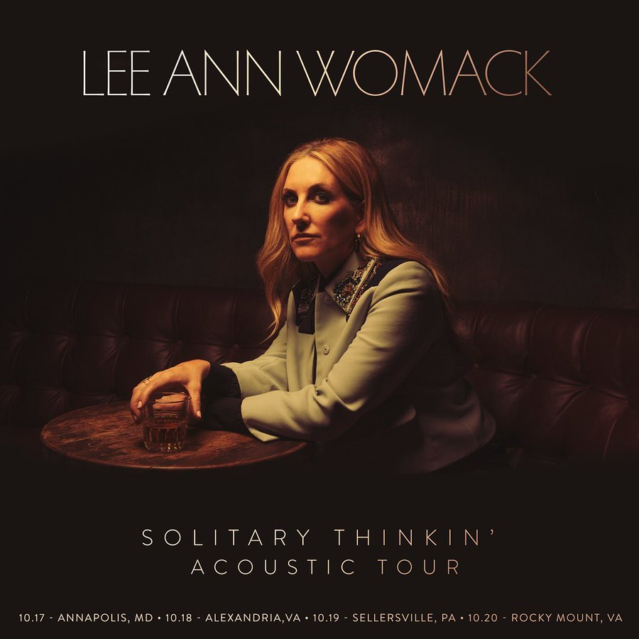 lee ann womack, country