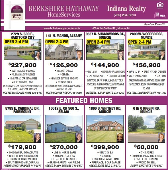 BHHS Indiana Realty (@bhhsinmuncie) | Twitter