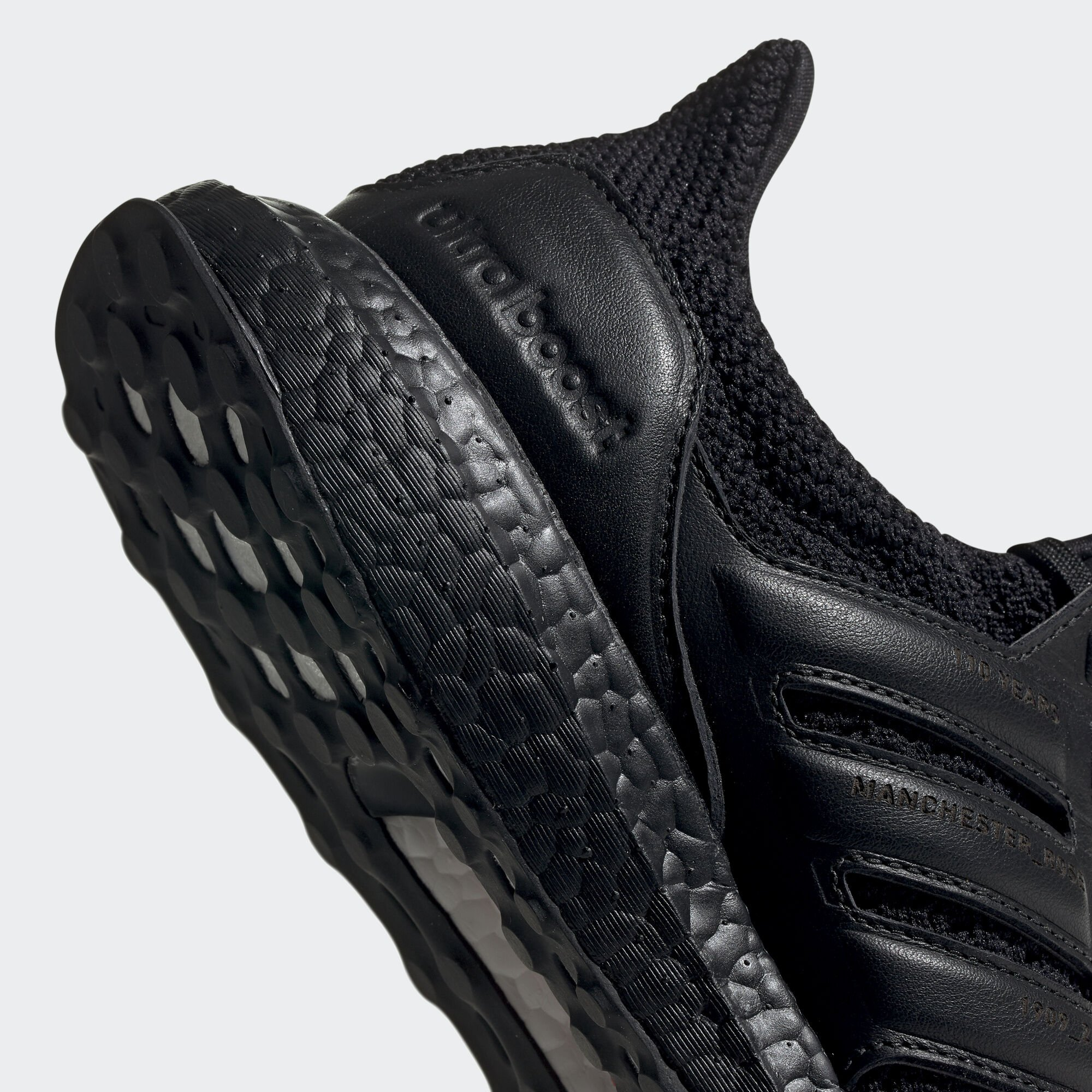 This adidas Ultra Boost Celebrates The 110th Anniversary Of