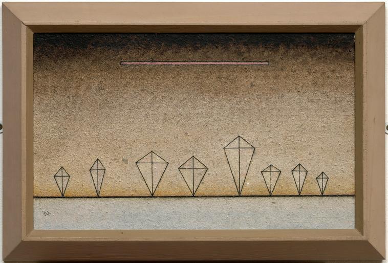 Eight times, 1929 #abstractart #vasilykandinsky