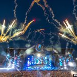 Image for the Tweet beginning: Photos: @UltraEurope Day 2 w/