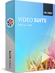 Movavi Video Suite  Personal  All you need for #multimedia processing: #edit, capture, & #convert #Video and #audio in all #media formats, record footage from PC screens, overlay new audio tracks, apply filters & special effects. 20%off code MOVAVIAF20%OFF http://bit.ly/2rhyfX7