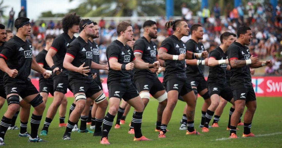 #AmistosoInternacional Los All Blacks Māori buscan revancha frente a Fiji en Rotorua http://www.cordobaxv.com.ar/los-all-blacks-maori-buscan-revancha-frente-a-fiji-en-rotorua/…