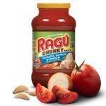 Image for the Tweet beginning: Some types of Ragu pasta
