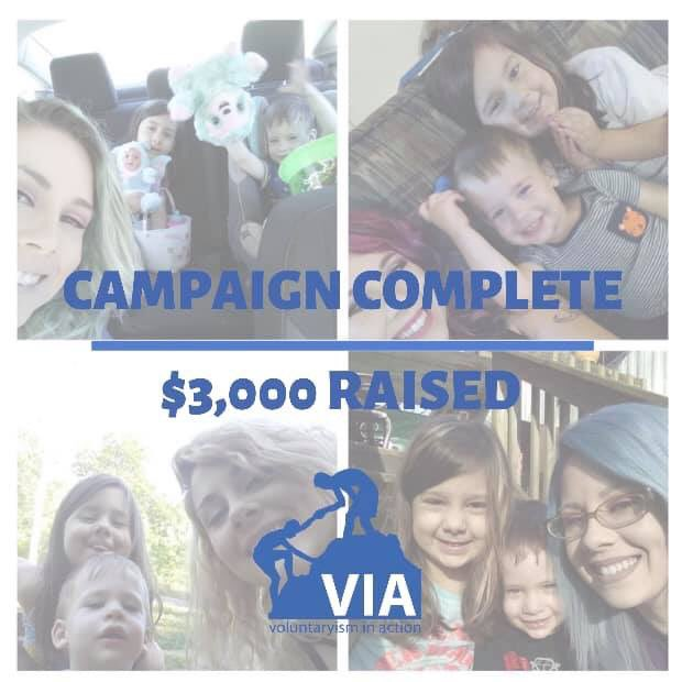 THANK YOU EVERYONE! You just made life a heck of a lot less worrisome for this young family.   Never underestimate the impact you can make with a simple act of kindness.  #Voluntaryism #TaxationIsTheft <br>http://pic.twitter.com/E2Nfv2fB6O