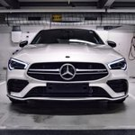 Image for the Tweet beginning: Sporty driving performance. ⭐ [Mercedes-AMG