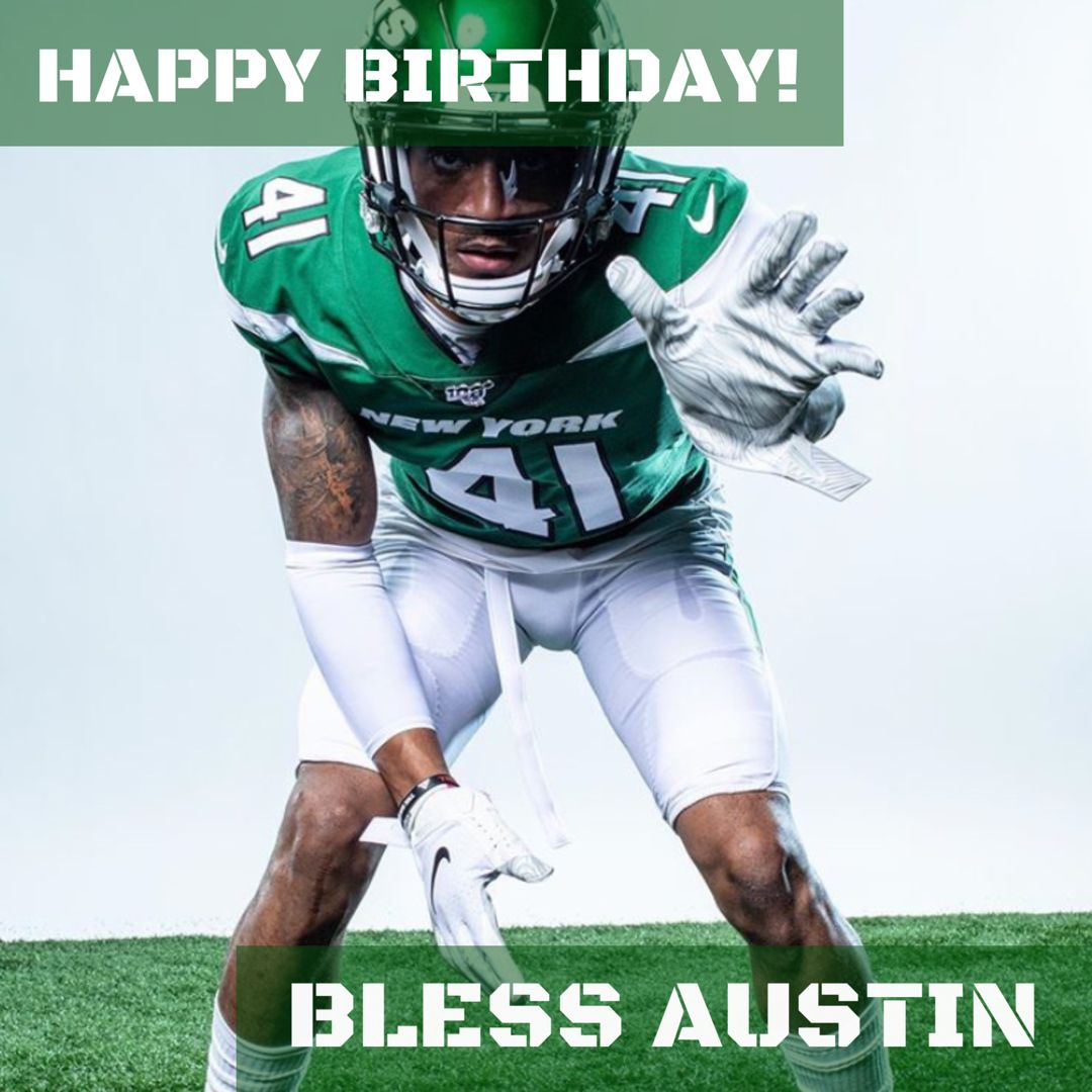best sneakers e54ca c6acb Happy birthday Bless Austin ...