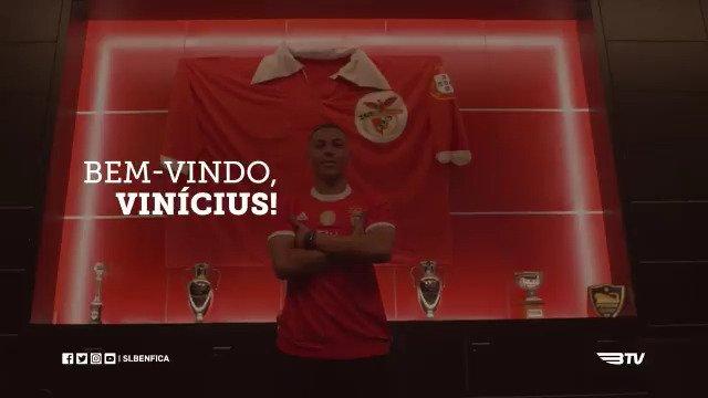 ✍ Welcome, Vinicius!  #EPluribusUnum