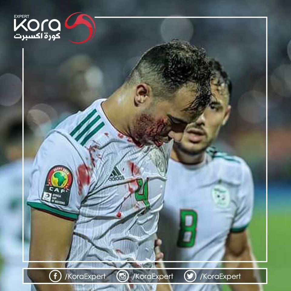وعقدنا العزم أن تحيا الجزائر 🇩🇿💪#كأس_أمم_أفريقيا #السنغال #الجزائر #السنغال_الجزائر #رياضة #كرة_القدم #كورة_إكسبرت #خبير_الكرة #مصر2019 #مصر #KoraExpert #Egypt2019 #AFCON #AFCON19 #AFCON2019
