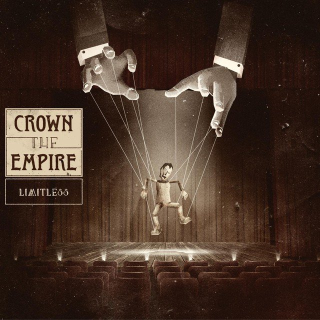 to everyone surprised by how good the new Crown The Empire album sounds with just Andy Leo on vocals: why are you acting like the Limitless EP never existed? <br>http://pic.twitter.com/L1xDJ20feA