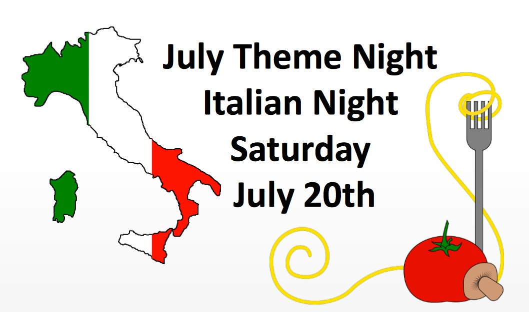 REMINDER: tomorrow is Italian Night at Peninsula Lakes!! Play 9 holes of golf on & delight in southern Italian favourites inspired by the Naples and Amalfi regions of Italy! #localeats #Niagaragolf @PenLakesGolf https://buff.ly/32N9JiW