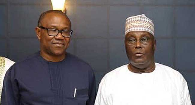 "'A Great Patriot': Atiku, Saraki, Others Celebrate Peter Obi  ""On behalf of my family and team, he's wished a happy birthday...""  https://www. channelstv.com/2019/07/19/a-g reat-patriot-atiku-saraki-others-celebrate-peter-obi/   … <br>http://pic.twitter.com/kqyD9vHQFV"