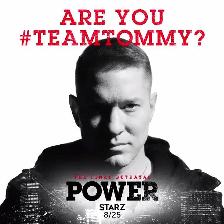 @TeamTommy's photo on #TeamTommy