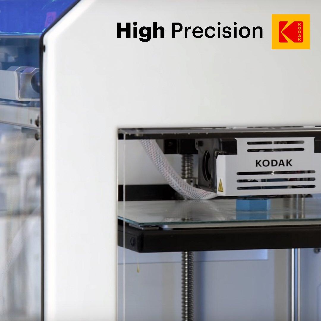 Kodak 3D Printing (@Kodak3dprinting) | Twitter