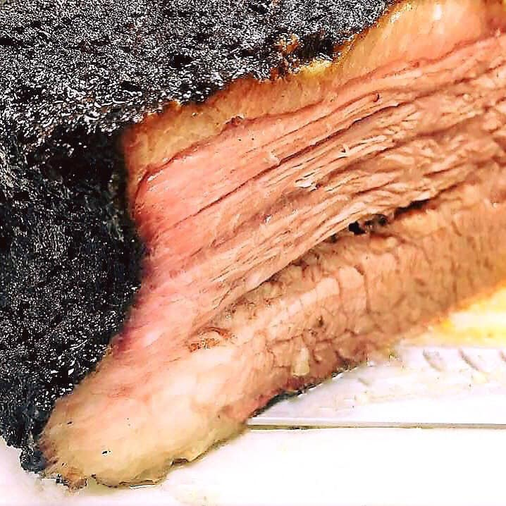 🔥🔥Smoked Brisket Just Pulled Off The Big Green Egg!!!  2595 Sandy Plains Rd. Marietta, GA 30066!!! Dine In/ Or Take-Out (770)726-9925!!🔥🔥 #Brisket #Kennesaw #Marietta #Eastcobb #Southernfood #Takeout #TGIF #VeteranOwned #FemaleOwned #FlavorTownArmy #MomandPop #Catfishhox