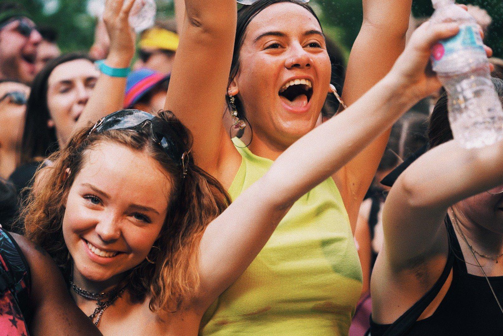 2020 Pitchfork Music Festival tickets