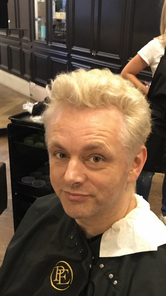 Michael Sheen On Twitter This Was More My Billy Joe Moment