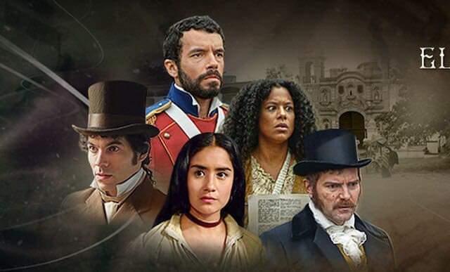 La serie #ElÚltimoBastión, está nominada cómo mejor ficción a los #PremiosTAL premios que reconocen a las mejores producciones televisivas de América Latina, es la primera vez que sucede con una producción peruana,hay que sentirnos orgullosos de lo nuestro #ArribaPeru ❤️🇵🇪