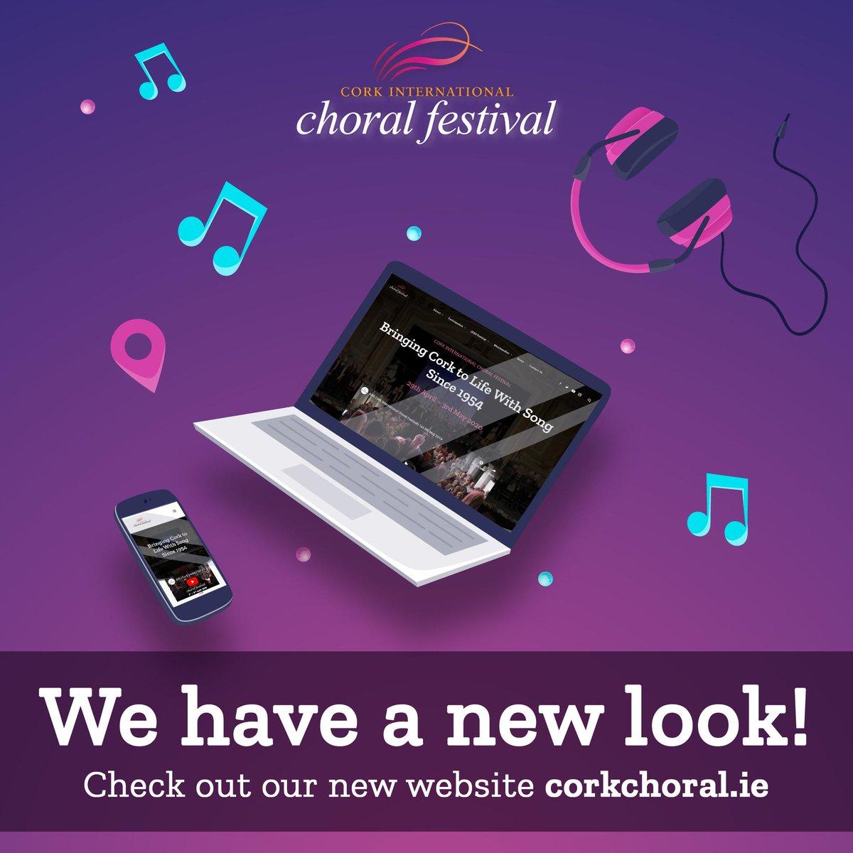 Cork Choral Festival (@corkchoralfest) | Twitter