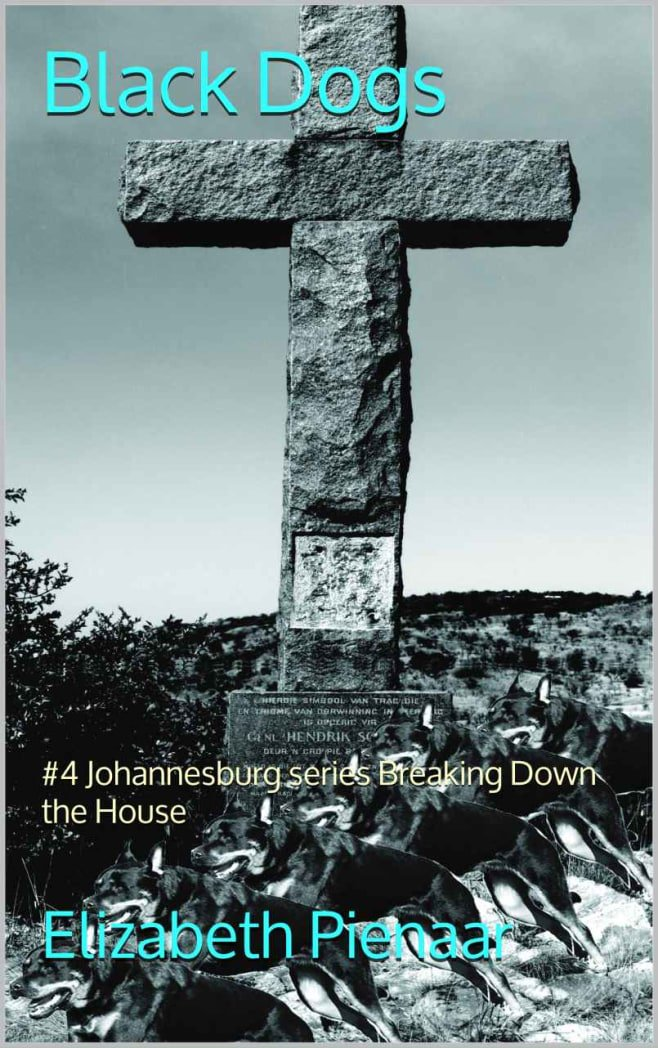 Life in Johannesburg at its most vivid.   Read all about it in (@elizabethelfkid) Elizabeth Pienaar's excellent books, available here: http://tinyurl.com/y79229hd #Johannesburg #litfic #amreading #IARTG #books