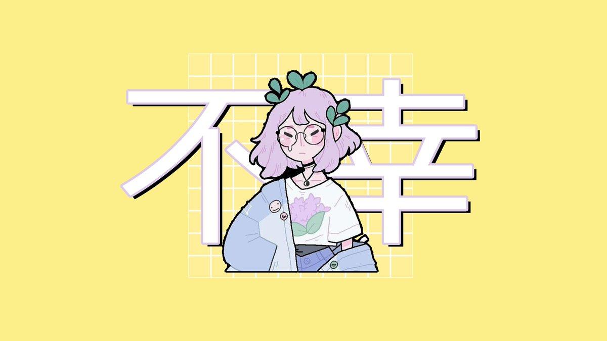 19 aesthetic pc wallpaper anime