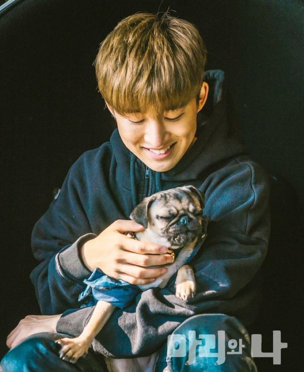 Get Ready? PAW TIME! 🐾 Were giving away (1)Dumb & Dumber Hanbin Cover (Japan Version) for our D-Day! Mechanics: 🐾Follow @BINation131 🐾RT & ❤️ this tweet 🐾Comment a photo of Hanbin w/ dogs under this post 🐾Tag 2 mutuals Winners will be chosen via electronic draw lots. 😊