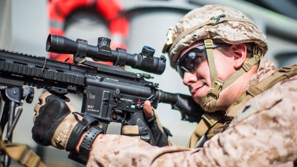 EE.UU. desplegará tropas en Arabia Saudita en medio de tensiones con Irán http://bit.ly/2Gjj7Be