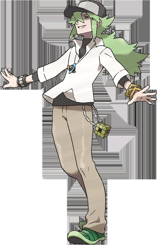 pokemon characters: hashtag on Twitter