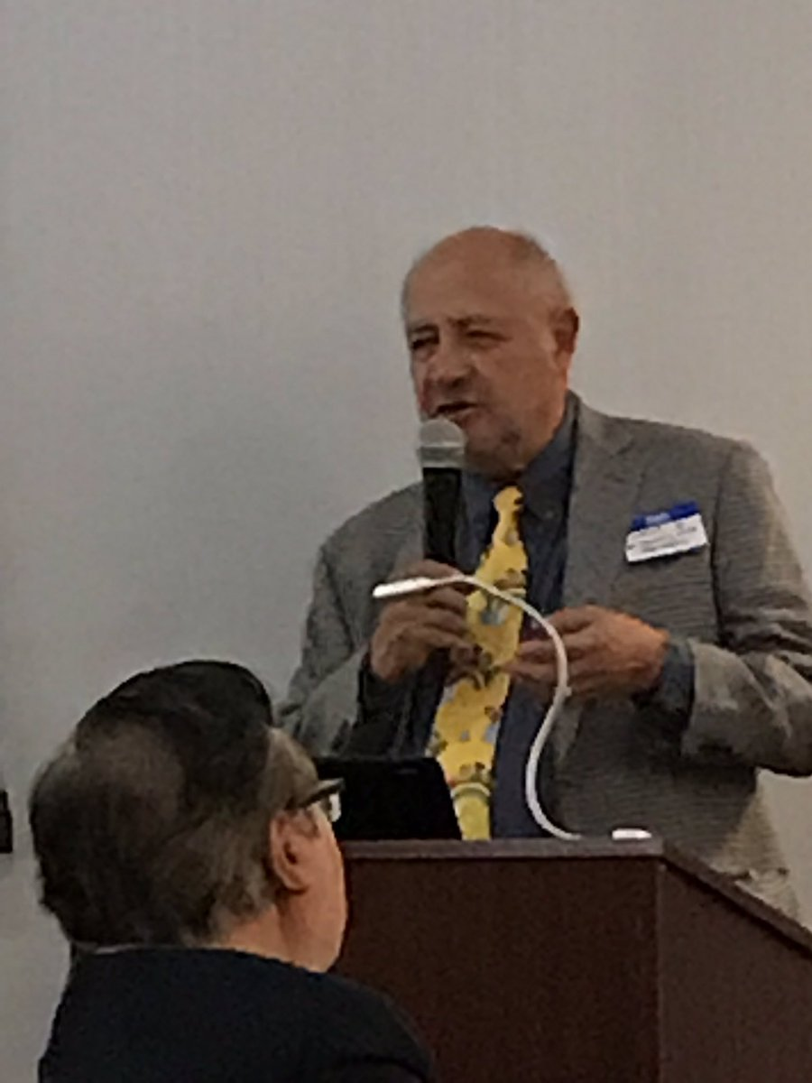 Dr Charlie Gutierrez of El Paso attended NHMA Conference and tells us his private practice is consulting with youth to encourage becoming a health professional @NHMAmd @NHMACYP @nhmacor @LMSA_National