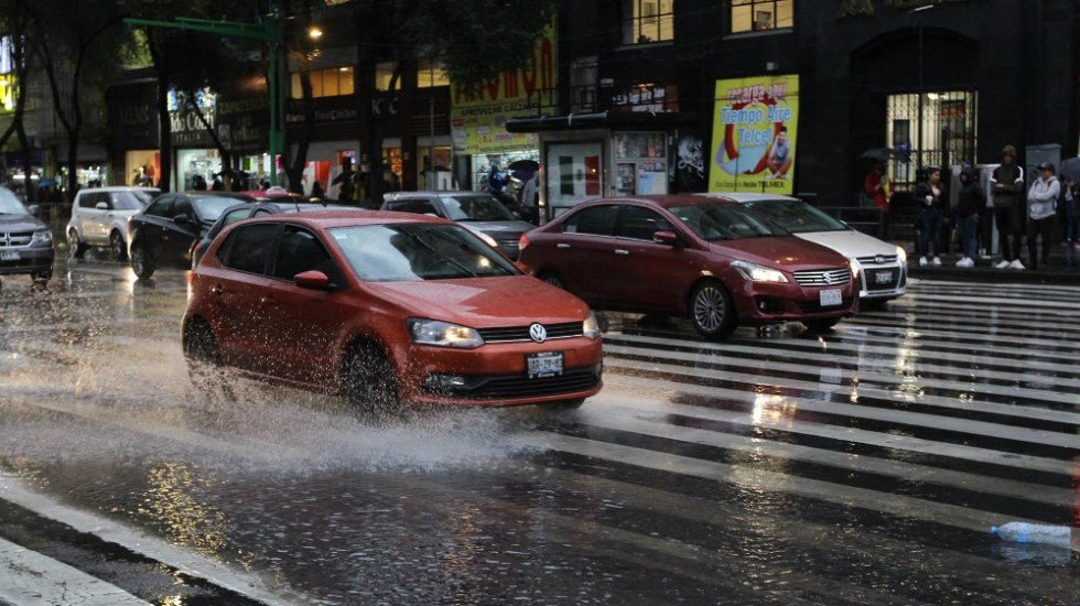 Activan Alerta Naranja por lluvia en la GAM http://bit.ly/2GmfryF