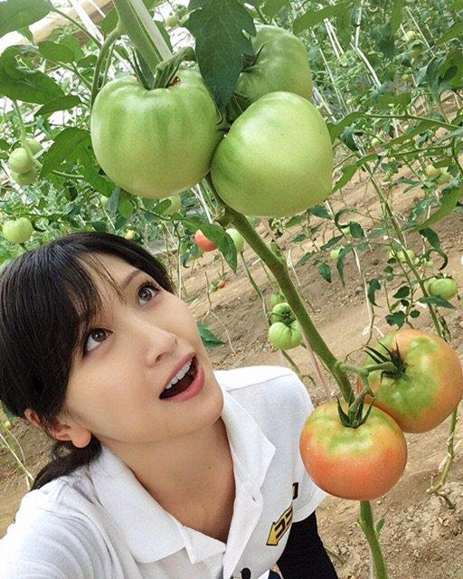 ブログ更新(横山ルリカ): ☆ココ調☆: 昨日のココ調は、 「日照不足で野菜が変形?野菜の高騰」 を、緊急調査しました~ 今年東京では、7月だというのに梅雨寒が続き スーパーでは野菜が高騰 ┐('~`;)┌ 農家ではどんな状況なのか?… https://t.co/tYsQVffixB