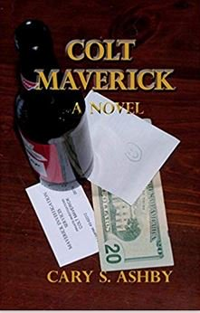 Meet Colt Maverick, a private investigator haunted by his own past and current celebrity. He's had a short NFL career with the Philadelphia Eagles and a more traumatic one as a deployed Marine sniper https://t.co/TIobYtw4wu @cary_reporter https://t.co/MI0EDk59Yc