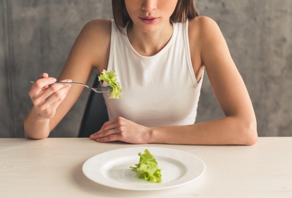 Голодание Польза И Похудение.
