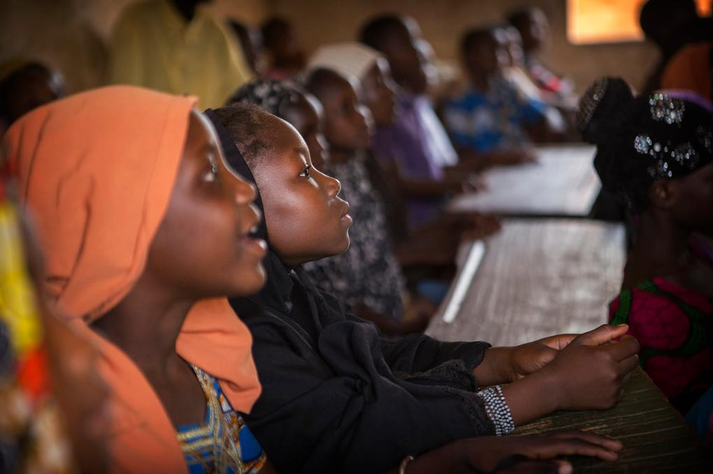 Educated girls become empowered women. Yet, too many girls & women are don't have access to quality #education.⚡  Do you know the state of girls' & women's #RightToEducation in your country?  Check out our new interactive atlas: http://on.unesco.org/HerEducation #HerEducationOurFuture