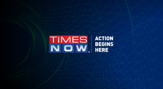 Times Now On Twitter Tune In The Rising Stars A Show That