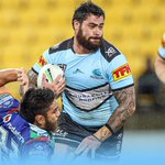 Image for the Tweet beginning: Andrew Fifita has been charged