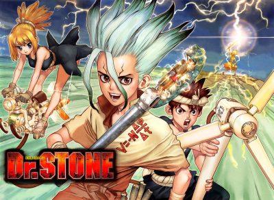 Dr Stone Anime Movie Dr Stone Movie Twitter
